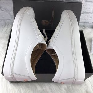 TCG Shoes - Brand New TCG Kennedy White Sneakers
